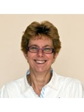 Dr Janet Barker - Principal Dentist at Combe Road Dental