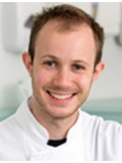 Richard Mears - Dentist at Combe Road Dental