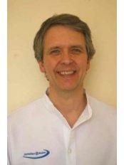 Stephen Collard - Associate Dentist at Dental Care At Nailsea