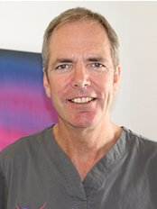 Dr Tony Vallance - Dentist at Passage House Dental Care