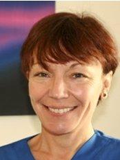 Dr Jacqueline Vallance - Dentist at Passage House Dental Care