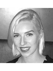Dr Helen Cutts - Associate Dentist at High Street Dental Clinic