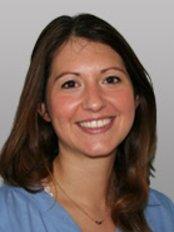 Parrys Lane Dental Practice - Dr KATIE ERNST