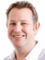 Dr Jonathan Jones - Principal Dentist at Lime Tree Dental Practice