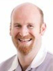 Dr Nicholas Williams - Principal Dentist at Lime Tree Dental Practice