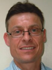 The Dental Clinic Portishead - Dr Simon Robertson