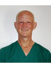 Chris Andrew - Dentist at The Dental Clinic Portishead