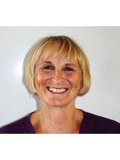 Sally Cantwell - Dental Hygienist at The Dental Clinic Portishead