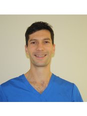 David Heads - Dentist at The Dental Clinic Portishead