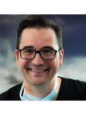 Dr Joseph McGill - Dentist at Queen Square Dental & Implant Clinic