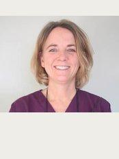 Sandra Clark at Beau Monde Dental Care - Beau Monde Dental Care,, 35 North View, Bristol, BS6 7PY,