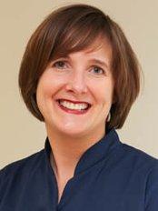 Dr Nicola White - Dentist at Sandra Clark at Beau Monde Dental Care