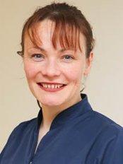 Dr Catherine Spalding - Dentist at Sandra Clark at Beau Monde Dental Care