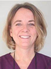 Sandra Clark at Beau Monde Dental Care - Beau Monde Dental Care,, 35 North View, Bristol, BS6 7PY,  0
