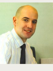 South West Implant Centre And  Downend Dental Practice - Dr Nigel Reynolds