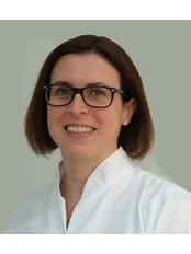 Dr Charlotte  Bishop - Dentist at Stoke Bishop Dental Centre