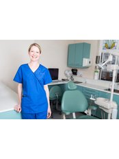 Miss Samantha  Purcell - Dental Hygienist at Stoke Bishop Dental Centre