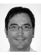 Dr Joseph McGill - Dentist at The Dental Surgery Clifton