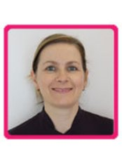 Jane Dimery - Dental Nurse at The Dental Touch