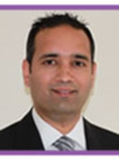 Dr Vinay Bohra - Associate Dentist at The Dental Touch