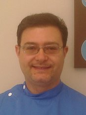 Dr Fausto Santi - Dentist at The Gloucester Road Dental Practice
