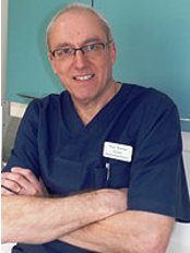 Dr Paul R Baines - Principal Dentist at thedentistsoldmarket