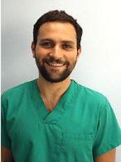 Mr Alvaro Medina Prieto - Dentist at thedentistsoldmarket