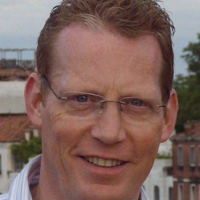 Mr Gus van Riessen