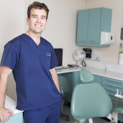 Dr Paul Wilson