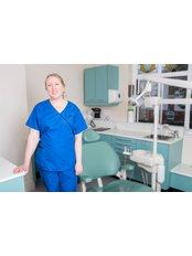 Miss Rachel White - Dental Hygienist at Stoke Bishop Dental Centre