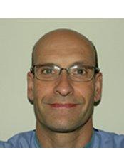 Dr Paul Cruci - Dentist at Aylesbury Dental Care