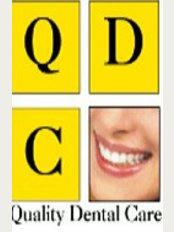 Quality Dental Care - Aylesbury - 24 Parton Road, Aylesbury, HP20 1NG,