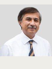Gardenview Dental Care - Dr Alkarim Makhani