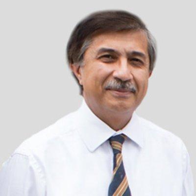 Dr Alkarim Makhani