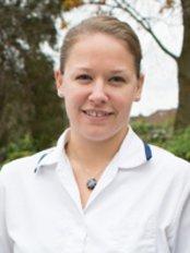 Ms Stefanie Binnee - Dental Auxiliary at Gardenview Dental Care