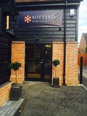 Sorriso Dentistry - The Rear Barn, Marshall's Yard, Windsor End, Beaconsfield, Buckinghamshire, HP9 2JJ,
