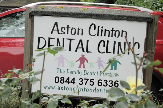 Aston Clinton Dental Clinic