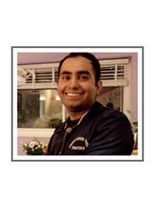 Dr Hardeep Basra - Dentist at Conway House Dental Practice