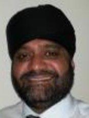 Dr Amarjit Jagdev - Associate Dentist at Enhance Dental Centre