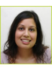 Dr Neelam Kalyan - Dentist at Optima Dental Care - High Wycombe