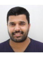 Maninder Mann -  at Optima Dental Care - High Wycombe