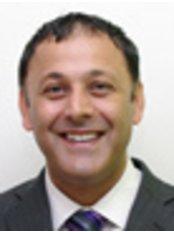 Optima Dental Care - High Wycombe - Dr Mohan Chawla