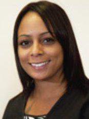 Ms Charlene Samuels - Dental Nurse at The Dental Centre