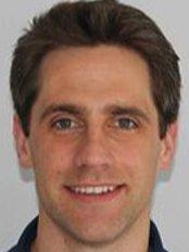 Dr Robert Biggs - Dentist at Long Crendon Dental Practice