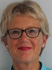 Dr Melanie Walsh -  at Long Crendon Dental Practice