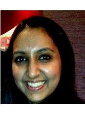 Dr Reshmi Bansal - Dentist at The Millhouse Dental Practice