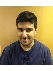 Mr Charandeep Chhokar - Dental Auxiliary at The Millhouse Dental Practice