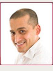 Glade Dental Practice - Dr Rooban Muruguppillai BDS. GDC