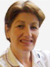 Ms Lynda Griffin - Dental Nurse at Glade Dental Practice