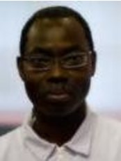 Dr A. A. Soyombo - Orthodontist at Dental Specialists MK